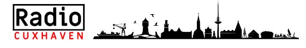Radio Cuxhaven - dein Lokalradio