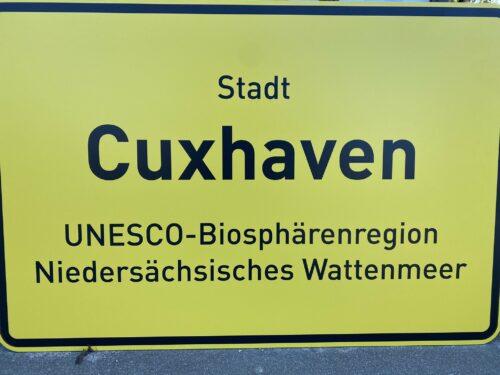 Biosphärenregion Wattenmeer wächst: Cuxhaven wird Teil davon